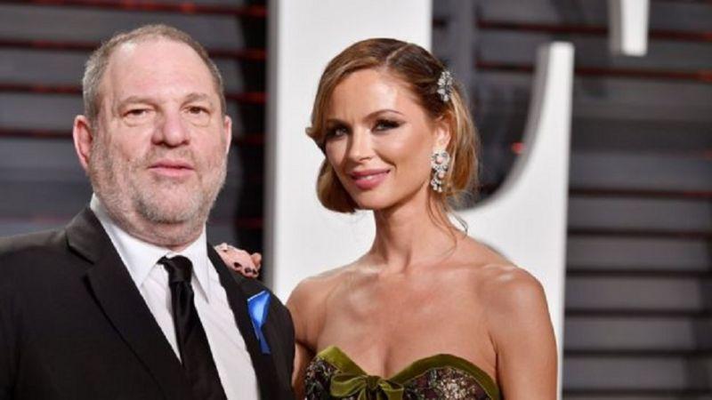 Produser Hollywood Dipecat Karena Melecehkan Artis Wanita Hollywood