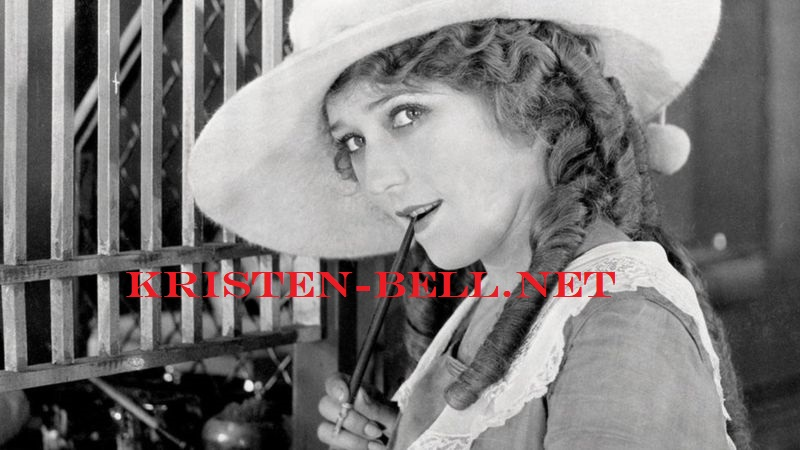 Legenda Mary Pickford